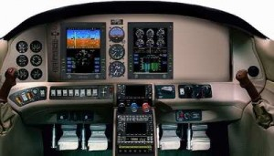 Columbia 400 Avidyne Entegra