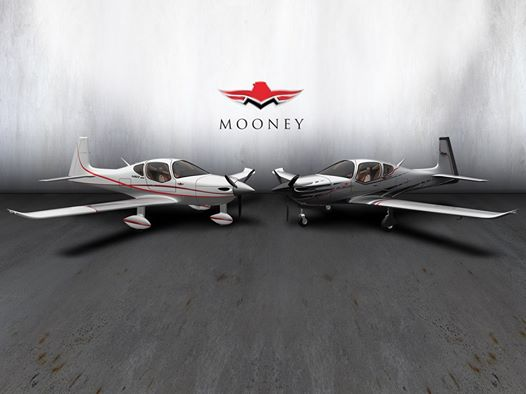 Mooney M10T and M10J