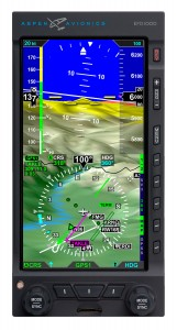 Aspen Synthetic Vision