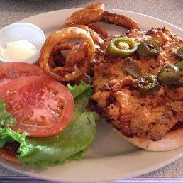 Southern Flyer Diner