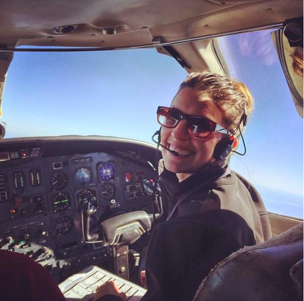 Professional Flight Training//Texas Top Aviation